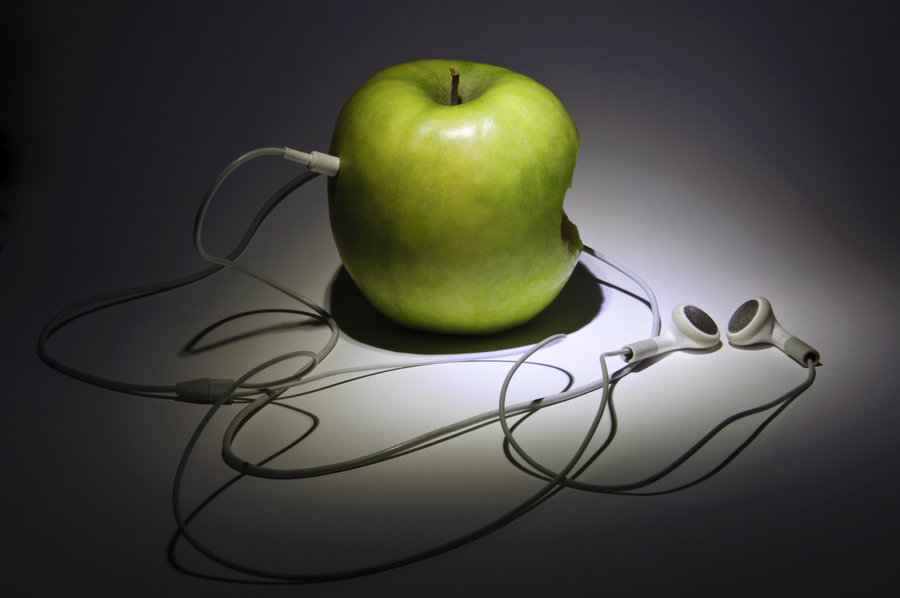 eat music