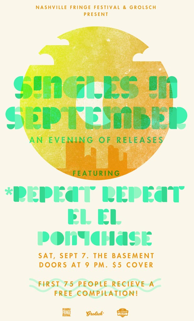 Singles In September