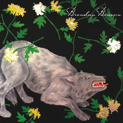 BrendanBenson_YouWereRight