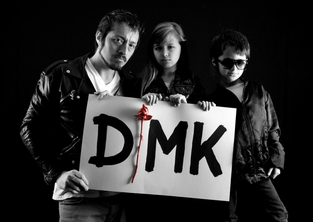 depeche mode cover band