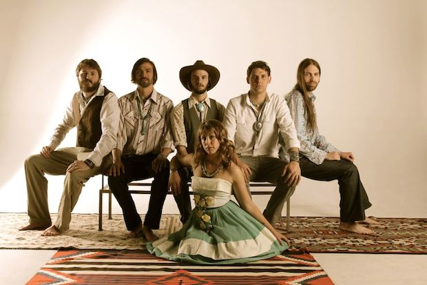 Oak Creek Band