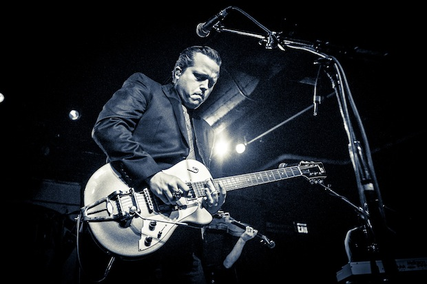 Jason Isbell, Mercy Lounge, Photo by: Shawn Jackson