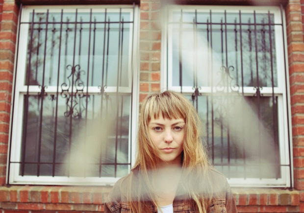 Angel Olsen by Autumn Northcraft