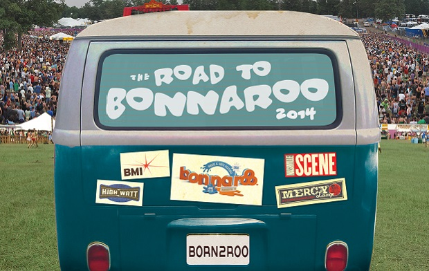 Road To Bonnaroo_2014