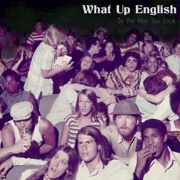 What Up English Cover Art