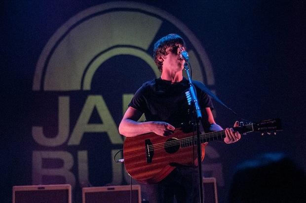 Jake Bugg by Amber Davis