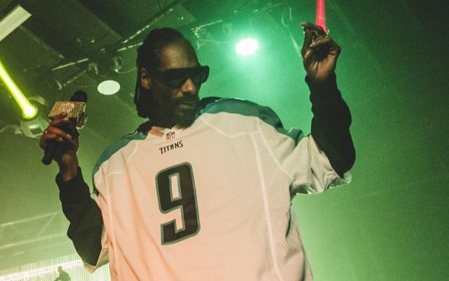 Snoop Header