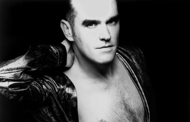 Morrissey1992