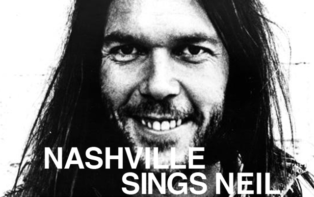 Nashville Sings Neil