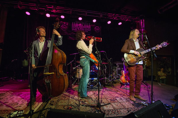 The Wood Brothers.  Photo by Sundel Perry