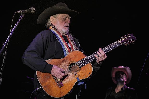 Willie Nelson 620