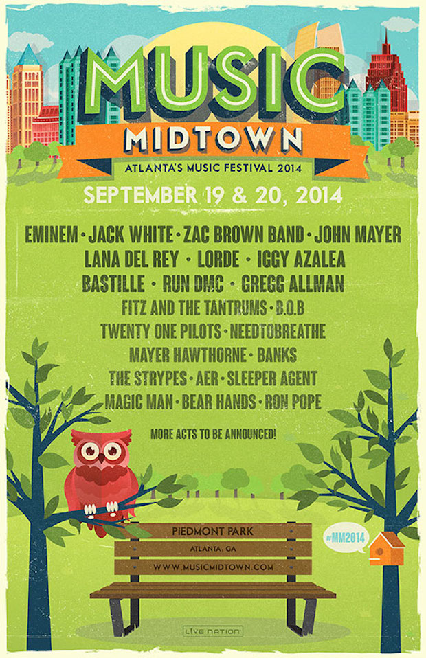 MusicMidtown2014_Poster