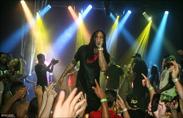 Waka Flocka Flame 2