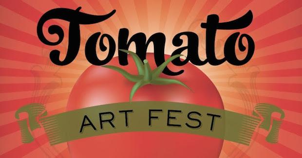 TomatoFest2014