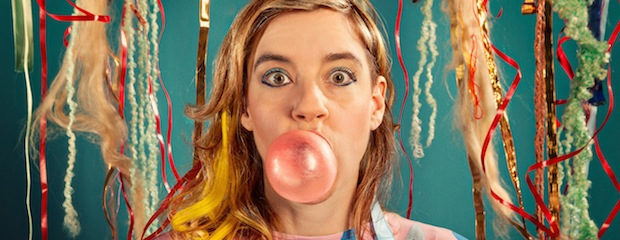TuneYards-Forecastle