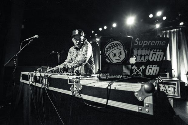 DJ KDSML