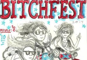 Bitchfest flyer -620