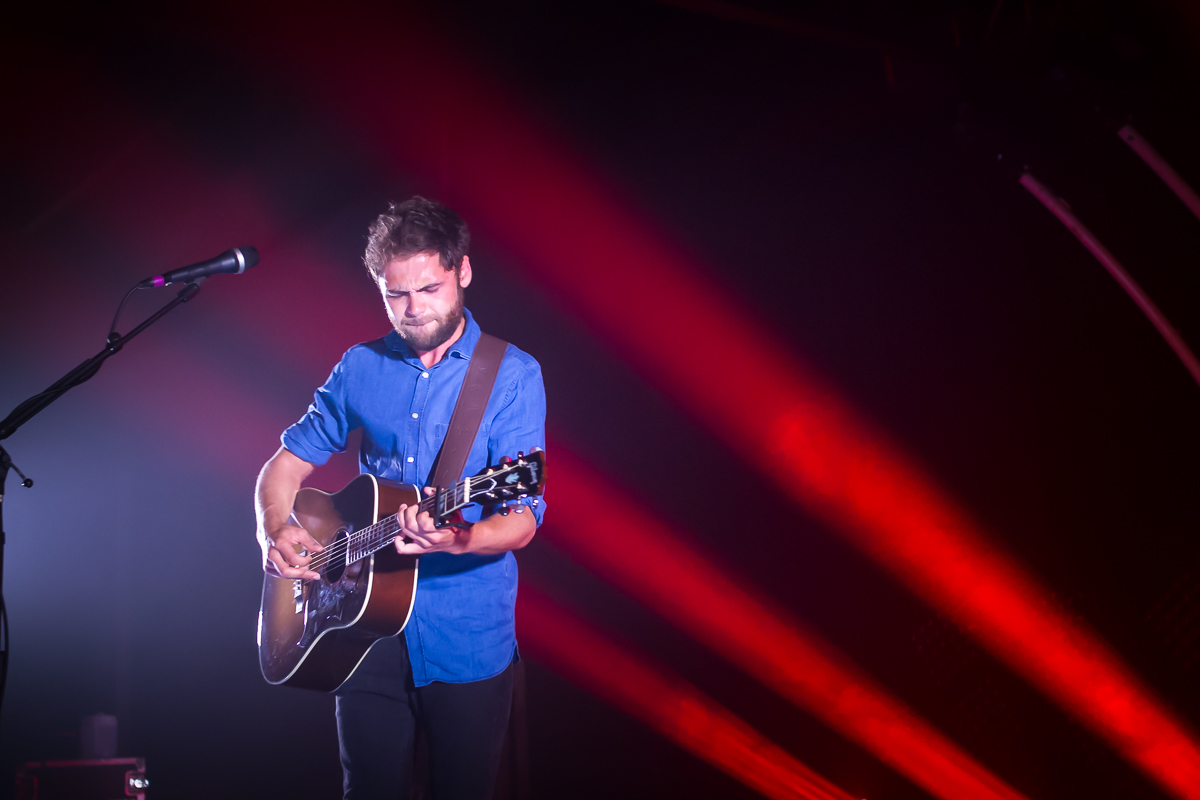 Passenger. Photo by Brian Hill.