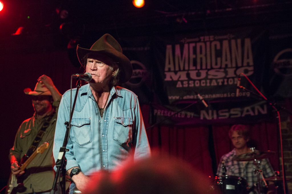 Billy Joe Shaver.  Photo by Sundel Perry.