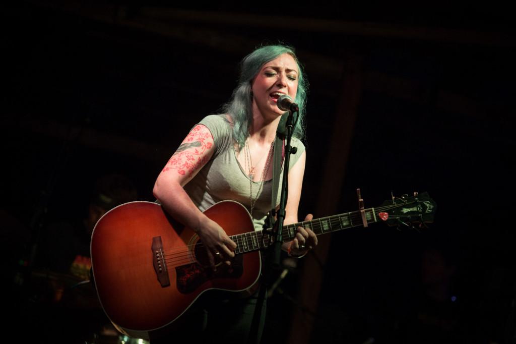 Rachel Brooke.  Photo by Sundel Perry.
