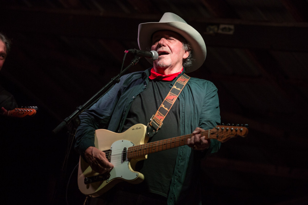 Bobby Bare.  Photo by Sundel Perry.