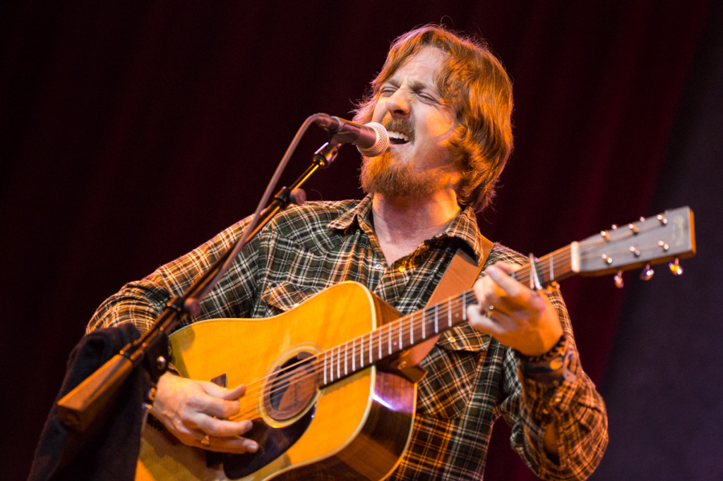 Sturgill Simpson.  Photo by Sundel Perry.