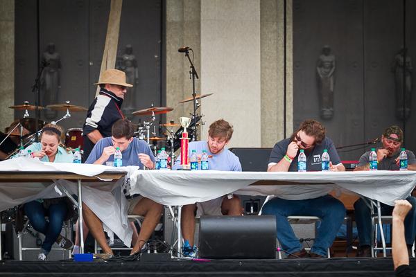Music City Wing Festival - Nashville, TN