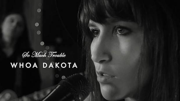 Whoa Dakota - 620