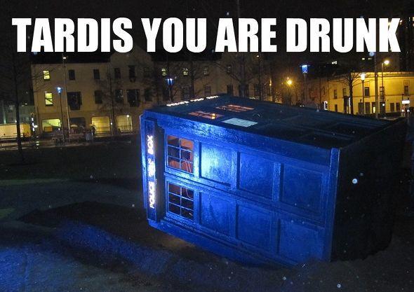 drunk-tardis