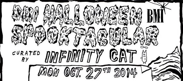 Infinity Cat - BMI - Halloween 8 off 8