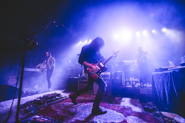 War On Drugs - 620