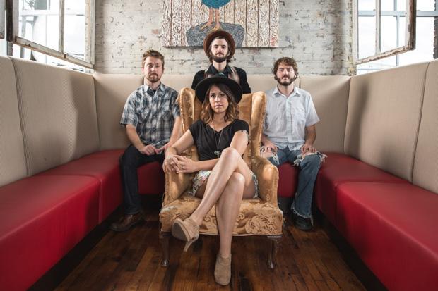 Oak Creek Band.  Photo by Sundel Perry.