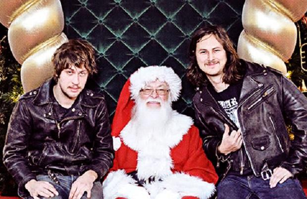JEFF-Santa
