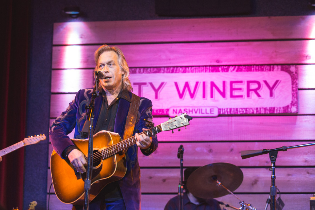 Jim Lauderdale. Photo by Sundel Perry.