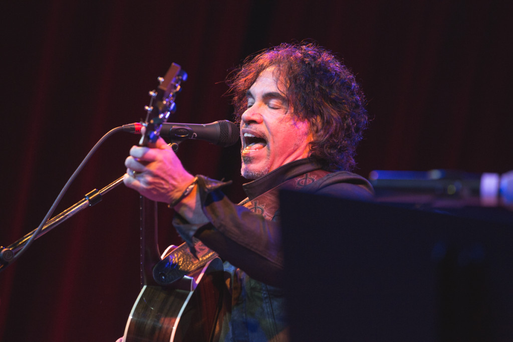 John Oates. Photo by Sundel Perry.
