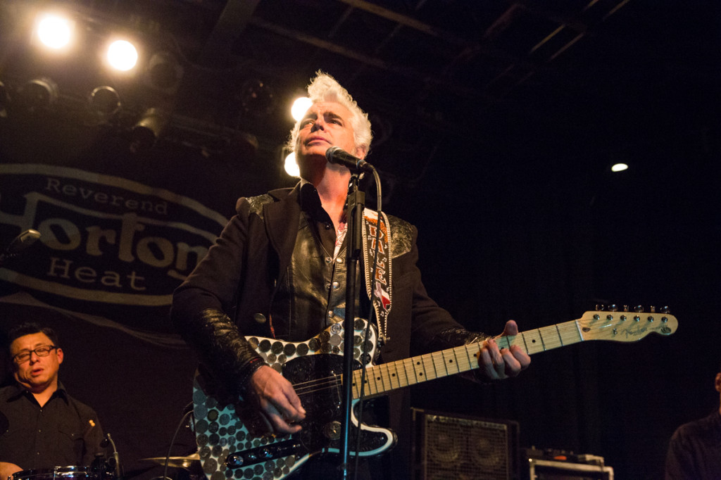 Dale Watson.  Photo by Sundel Perry.