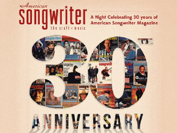 American Songwriter 30th_620