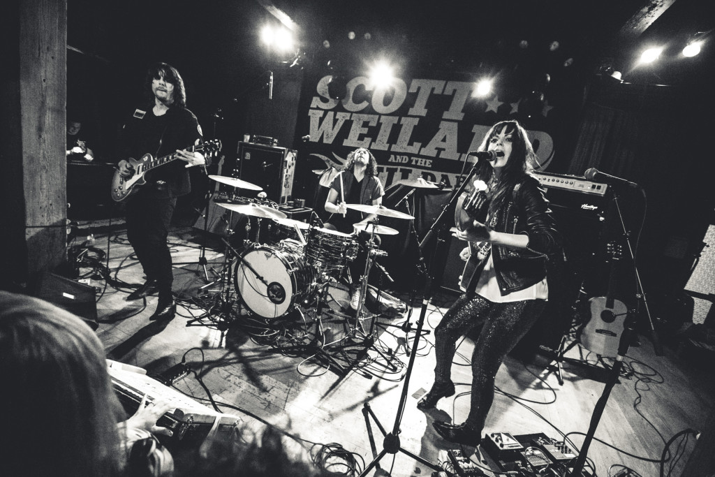 The Last Internationale.  Photo by Sundel Perry.