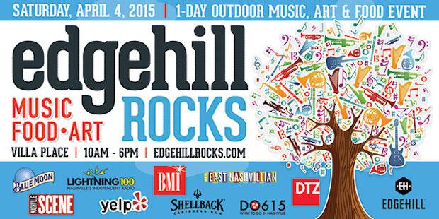 Edgehill