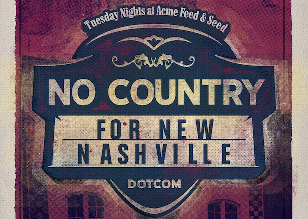No Country Acme-620