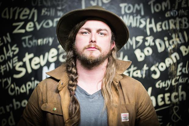 J Roddy Walston. Photo by Matt Cairns.