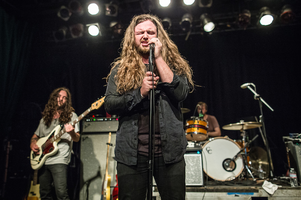 J Roddy Walston & The Business, Photo by Matt Cairns