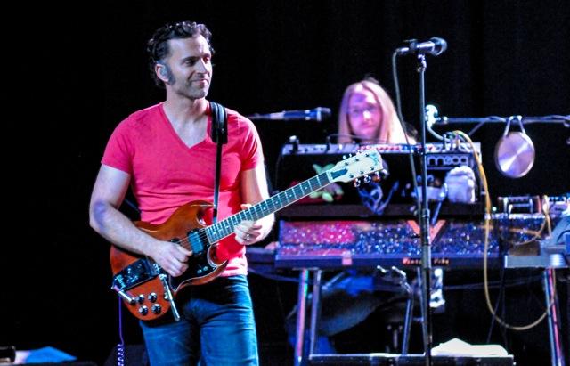 Zappa Plays Zappa. Photo by Brad Hochstetler.