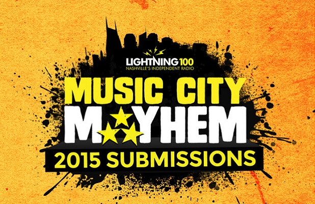 Music City Mayhem