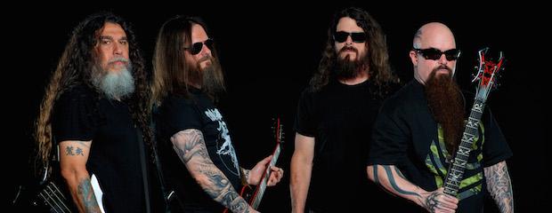 Slayer - 2015