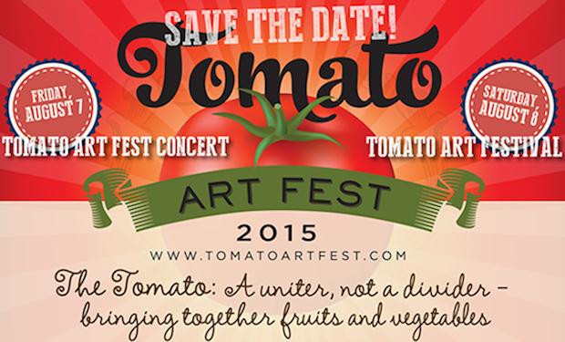 Tomato Arts Fest-2015