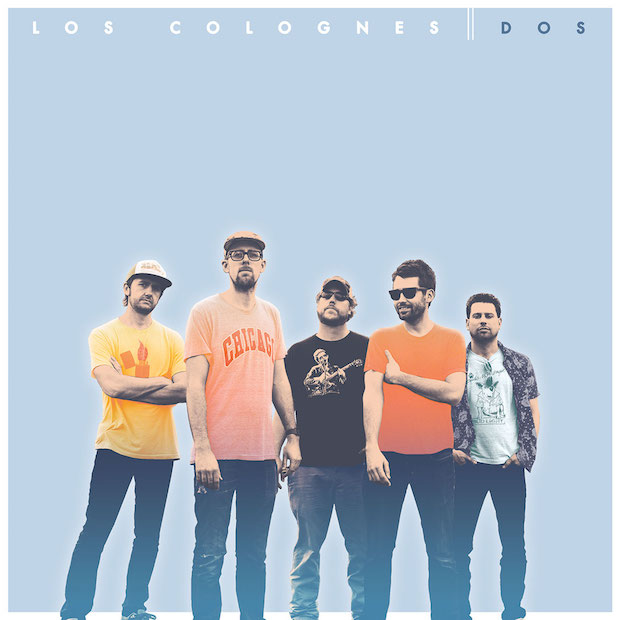 los-colognes-dos-cover-art