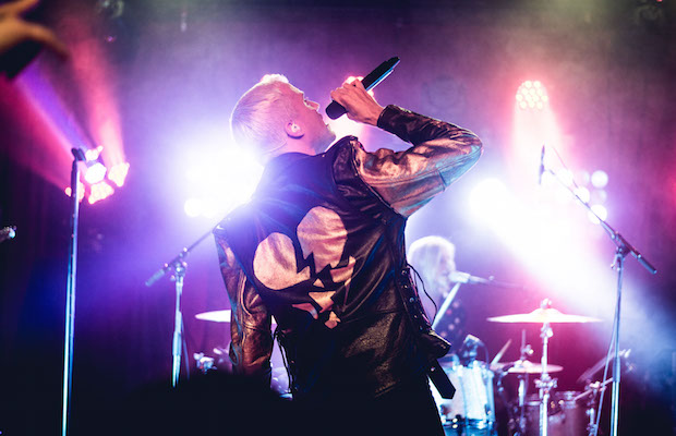 Neon Trees Review Body