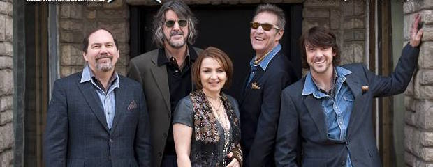 TheSteeldrivers_Forecastle2015