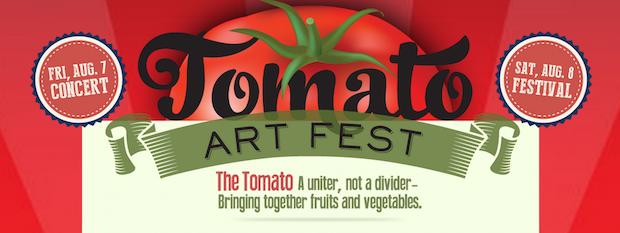 Tomato Art Fest-2015